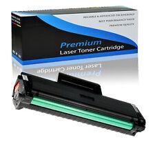MLT-D104S Black High Yield Toner Cartridge For Samsung SCX-3200 3205 ML-1666