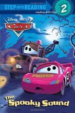 The Spooky Sound (Disney/Pixar Cars) (Step into Re