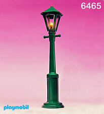 PLAYMOBIL * VICTORIAN FLICKERING STREET LIGHT / LAMP * 9V-12VDC * GARDEN RAILWAY