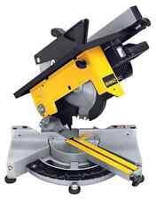 Troncatrice 260 mm pianetto superiore 1300 watt modello DW711-QS marca DEWALT