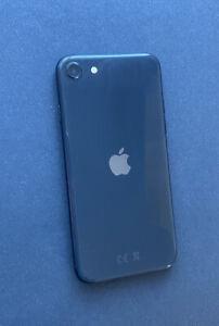 Apple iPhone SE 2020- 128GB - Black (Unlocked)