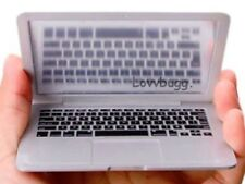 Silver Laptop for American Girl Doll School Accessory Lovv That Lovvbugg! �