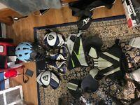 lacrosse Gear lot