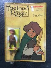 1979 Knickerbocker Lord Of The Rings Frodo Moc Factory Sealed Very Rare