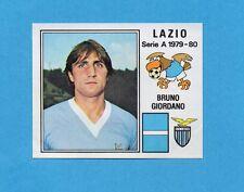 PANINI CALCIATORI 1979/80-Figurina n.164- GIORDANO - LAZIO -Recuperata