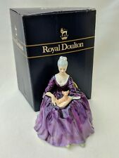Royal Doulton Charlotte Figurine Pretty Ladies Figure Boxed HN2421