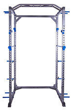 Total Body Base Power Rack Squat Cage Machine Heavy Duty Garage Presale