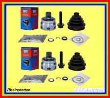 2 x Gelenksatz, Antriebswelle VW PASSAT (3B2) 2.3 VR5 2.8 V6 4motion 2.5 TDI 4 m