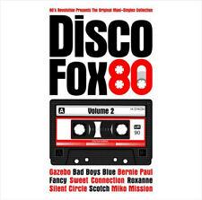 Out Sale - The Original Maxi-Singles Collection: Disco Fox 80 Volume 2 2014 CD