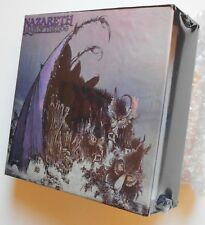 NAZARETH HAIR OF THE DOG EMPTY BOX FOR JAPAN MINI LP CD   G03