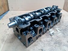 Complete Toyota 3L hilux cylinder head with cam. big warranty