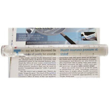 Bar Magnifier for Reading 2X Magnification - Magnifying Glass