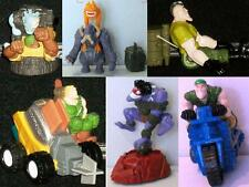 Brick Bazooka Small Soldiers any 1 of 5 Burger King Fast Food Toys