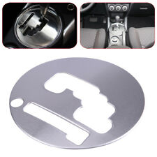 fit for Mitsubishi ASX Outlander Sport RVR Stainless Gear Shift Panel Cover