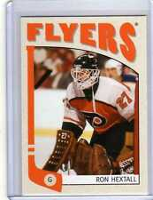 RON HEXTALL 04/05 ITG Franchises Flyers Goalie #415 Philadelphia Flyers Card