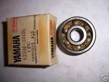 NOS 1974-92 Yamaha YZ80 Rear Wheel Bearing