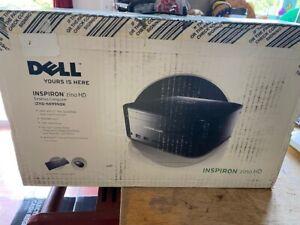 NEW Dell Inspiron Zino HD 410 Mini Desktop W7 4gb ram 1TBHD BLUERAY IZHD-6699NBK