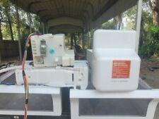 samsung rf 267aebp ice maker part da97-07365g