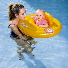 BESTWAY Baby Schwimmsitz Schwimmring Schwimmreifen Schwimmhilfe 0-1 Jahr