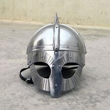 Medieval Viking Mask Helmet,warrior helmet