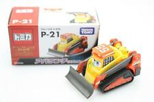 Tomica Takara Tomy Disney Movie PLANES 2 FIRE & RESCUE P21 AVALANCHE Toy Diecast