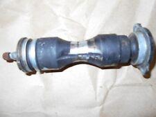 1985 Yamaha YZ 125 engine powervalve cylinder exhaust valve  YZ125 85