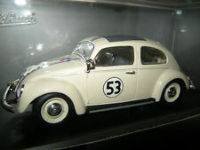 1:32 Schuco VW Käfer Rallye #53 Nr. 450774000 OVP