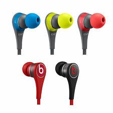 Beats by Dr. Dre Tour 2.5 Wired In Ear Headphones Original