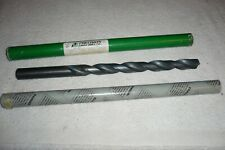 "New listing Precision Twist Drill 059648, 3/4"", Hss, 12"" Extra Length Drill Bit New In Tube"