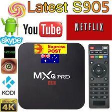 Xgody Home Internet & Media Streamers