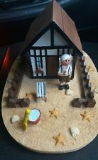BUTLINS, RETRO,COLLECTABLE, CLASSIC 1936,MODEL OF A CHALET,(RARE)