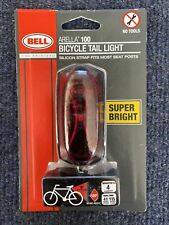BELL bicycle tail light