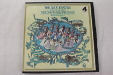 Arthur Fiedler: THE BLUE DANUBE Boston Orchestra MIB 1975 Recording Reel to Reel