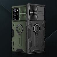 TPU Armor Tasche Schutzhülle Case Cover für Samsung Galaxy Note 20/Note 20 Ultra