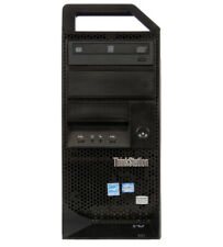 LENOVO ThinkStation E31 i7-3770 8GB DDR3 500GB SATA TOWER