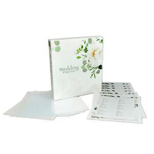UniKeep Keepsake Wedding Planning Binder Kit Organizer - Ultimate Guide
