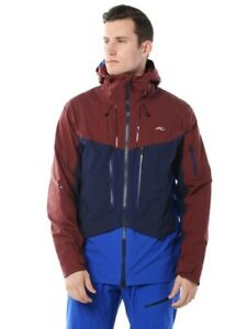 Kjus FRX Pro Jacket / Men's Size 54 - (U.S. XL) / Color: 60904 - MSRP $899