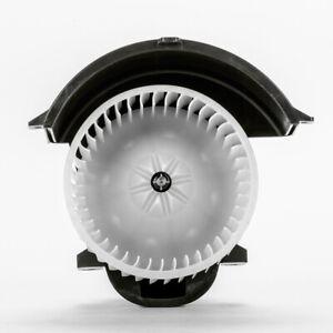HVAC Blower Motor Front TYC 700262