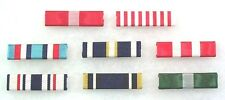 US Pre-Civil War Campaign Medal Ribbons, Battle Streamer
