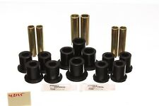 Leaf Spring Bushing-Set Rear Energy 4.2145G