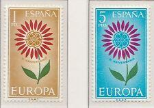 Europa CEPT 1964 Spanje 1501-1502 - MNH Postfris