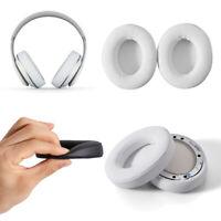 casque mis l'oreille des écouteurs housse de protection le remplacement éponge