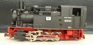 Kehi 2001 H0m Harzquerbahn-Dampflok Br 99 6102 Fiffi the Dr Epoch 3/6 Very Good