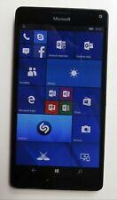 Microsoft Lumia 950 XL, Nero, 3gb di RAM, Memoria 32gb, 20 MP FOTOCAMERA, WIN 10