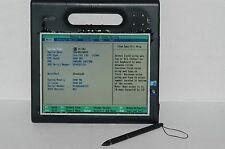 Motion Computing MC-F5 Tablet, 2GB,62GB, Wi-Fi, 10.4in - Black
