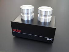 Ortofon ST-90 balance transmission support of MC step up transformer from Japan