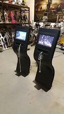 Matrix  Livestrong Monitor For  Any Spinning Bike  (Commercial Gym Equipment)