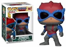 Funko POP ! Vinyl Stratos MOTU 567 Masters of The Universe - NEW!