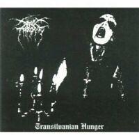 Darkthrone - Transilvanian Hunger [CD]