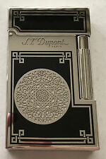 S.T. Dupont Limited Edition Ligne 2 Travel In Time Lighter, Alhambra,16987, NIB